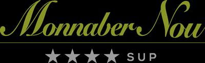 Monnaber Nou Logo | Rural Hotel in Mallorca