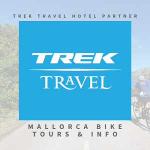 Monnabar Nou trek ride camp mallorca