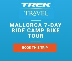 mallorca ride tour
